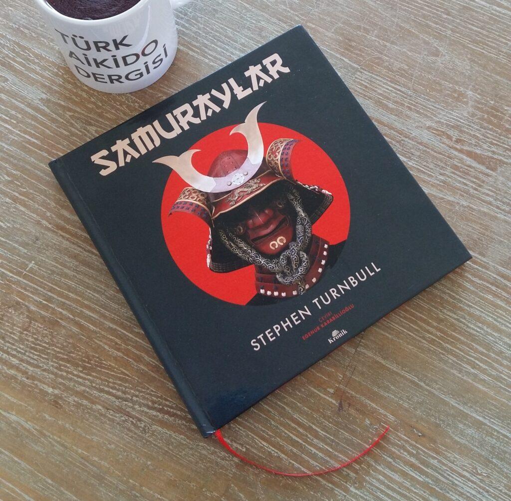 Stephen Turnbull - Samuraylar2 (TAD)