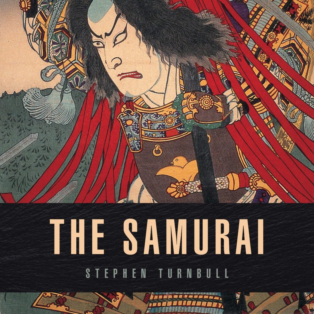 Stephen Turnbull - Samuraylar (TAD)